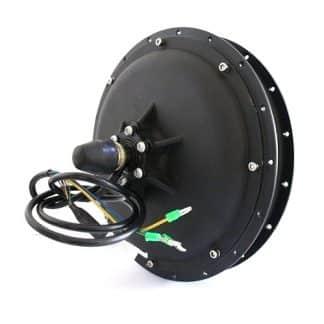 "Wheel motor - 14"""